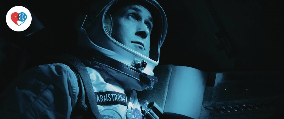 First Man (At the Movies #448)