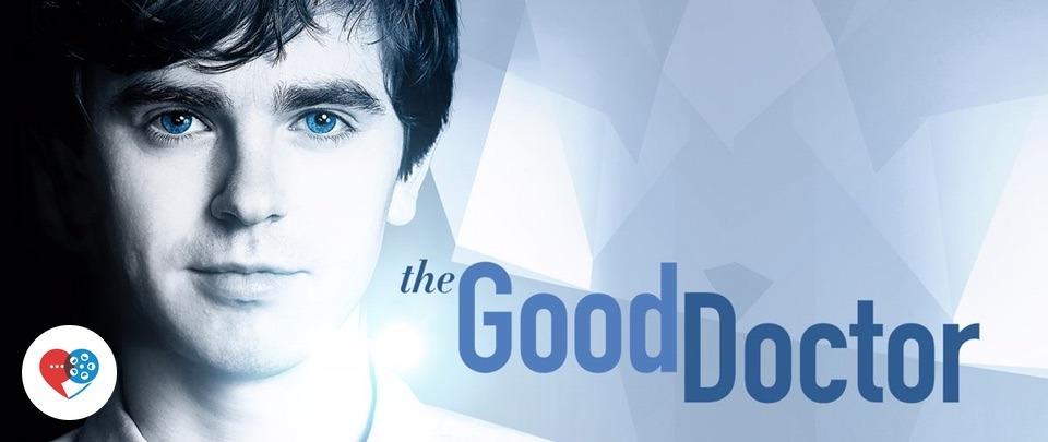 The Good Doctor (Binge Watch #65)