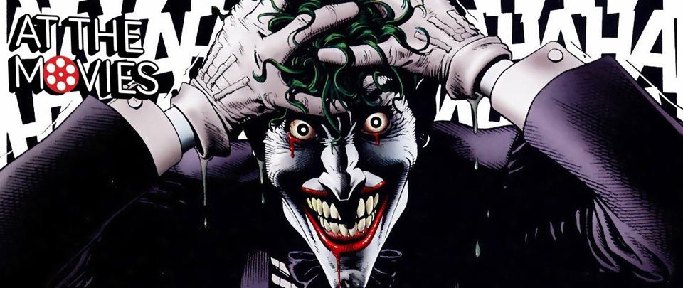 The Killing Joke (At the Movies #70)