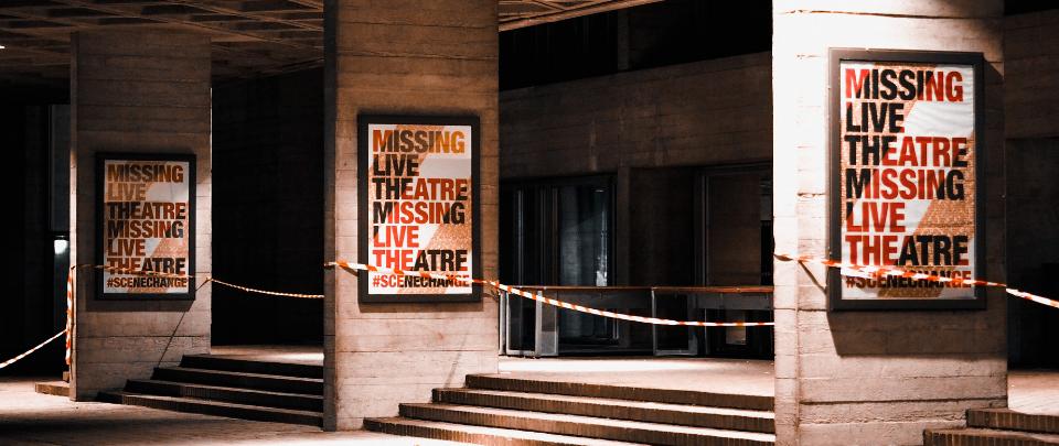 Performing Arts Struggling Under Lockdown