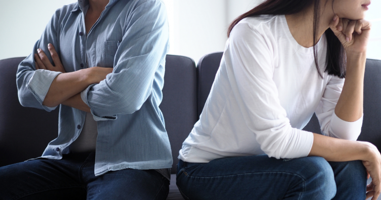 Supporting Couples And Families Through Divorce