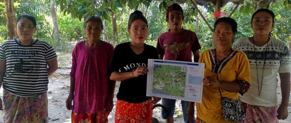 Why Customary Land Rights Matter To The Orang Asli