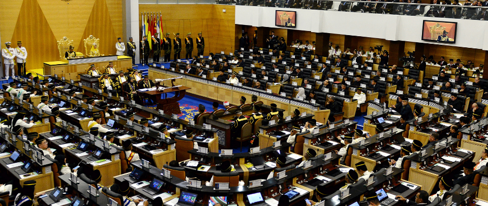 Why Reconvening Parliament Is Crucial