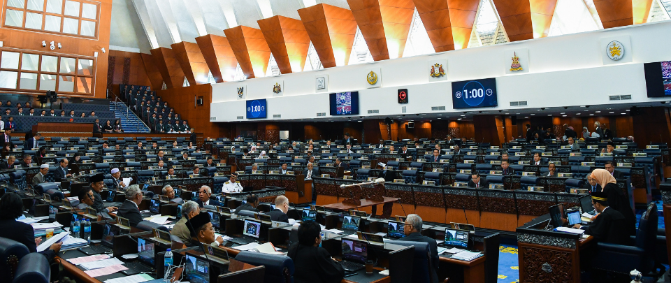 Reconvening With A Hybrid Parliament