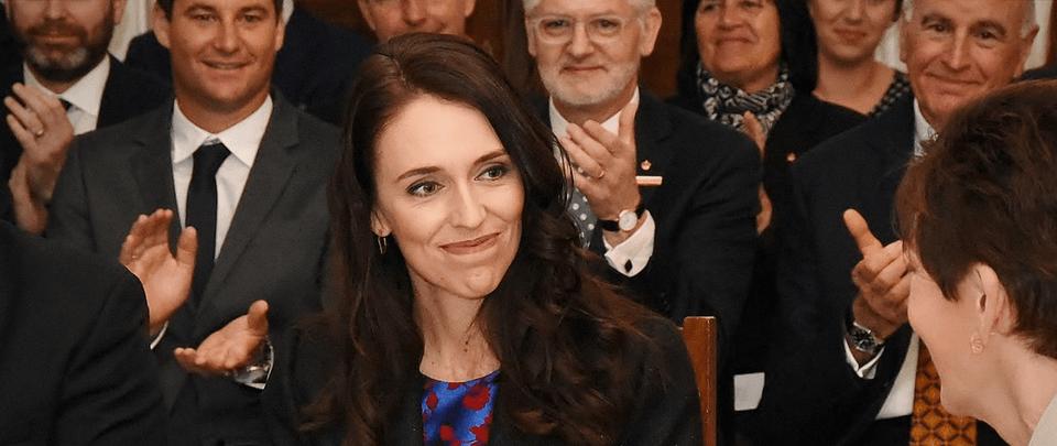 Pressing for Progress in New Zealand