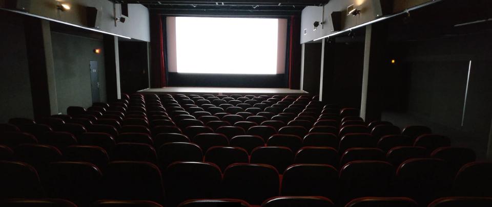 Popcorn-On-Demand
