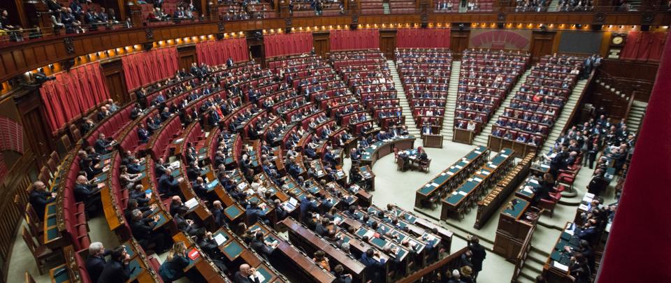 AI Tool Improves Parliamentrary Proceedings