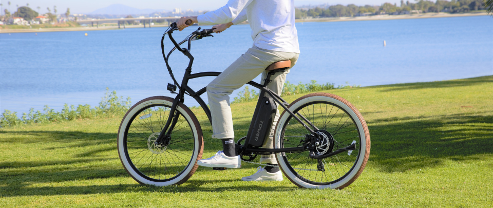 France Offers E-Bike Vouchers For Citizen's Ageing Cars
