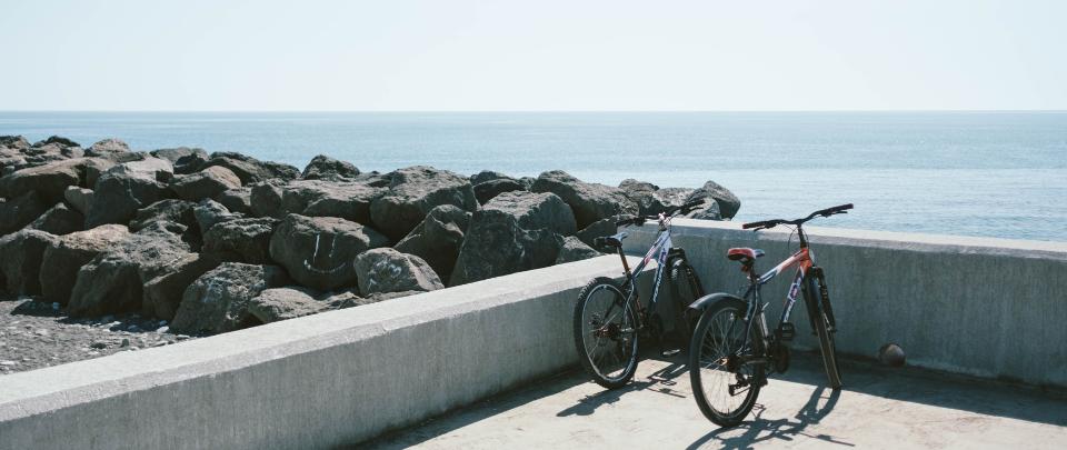 Langkawi Boosts Bike Tourism