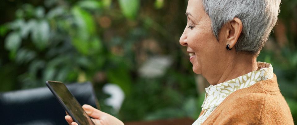 Elderly-Friendly Designs For Websites & Apps