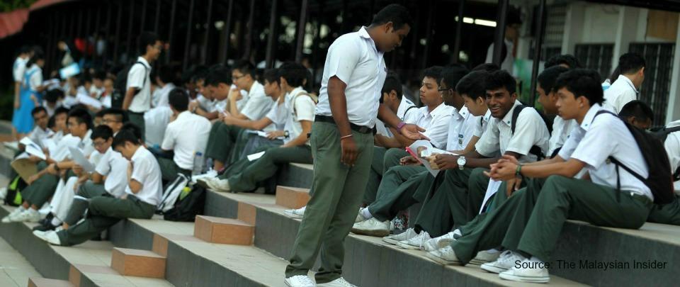 MIDP Debate on School Autonomy