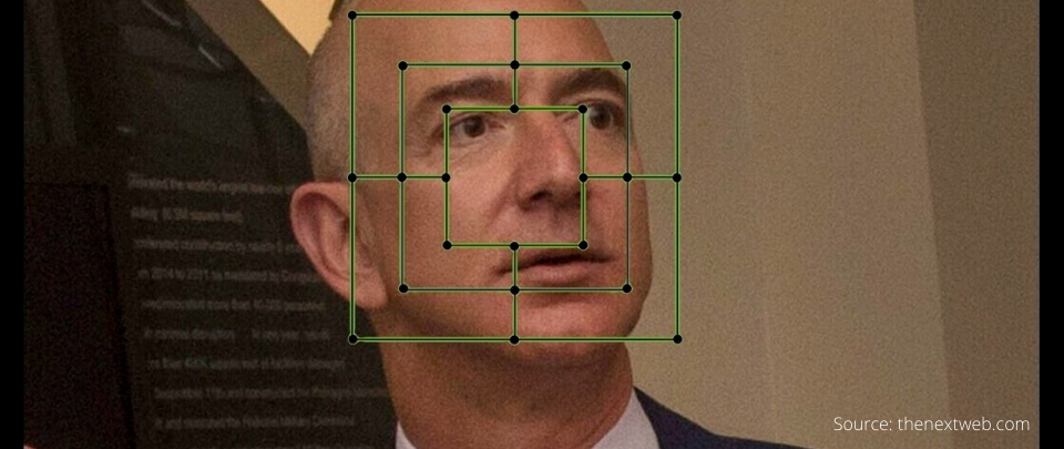 Amazon Bans Police Use Of Facial Recognition Tech