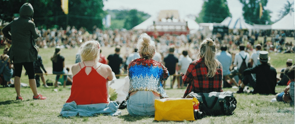 The Future Of Music Events