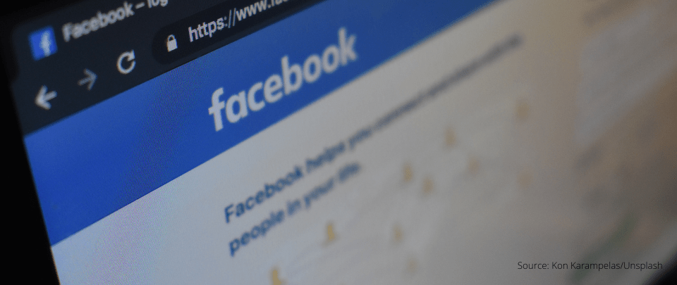 Facebook Fights Fake News On Climate Change