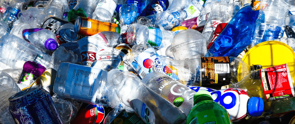 Plastic Recycling - Just A Marketing Tool?
