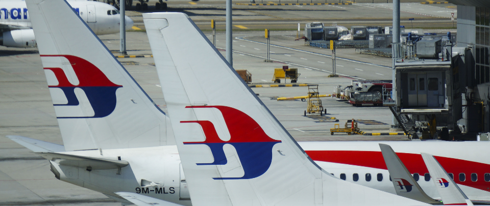 Report: Strong Govt Support Saved Airlines