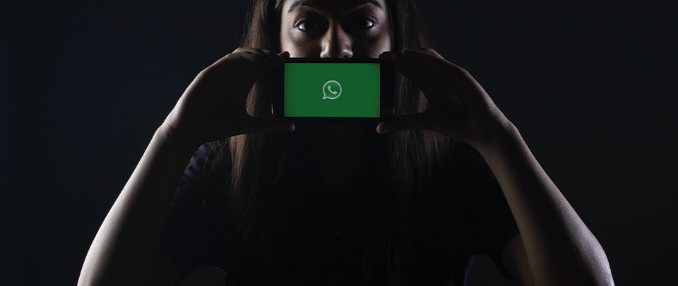 Will You Be Leaving WhatsApp?