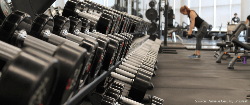 The Future of Gym Operators