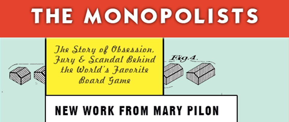 The Secret History of Monopoly