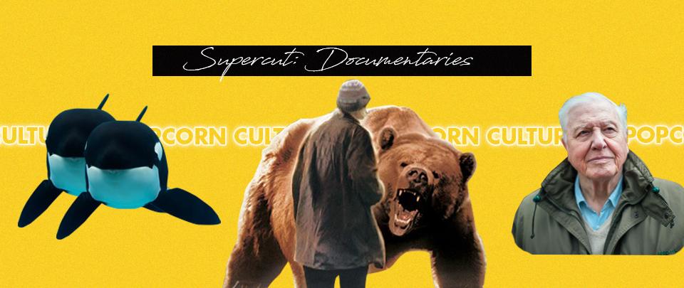 Popcorn Culture - Supercut: Documentaries