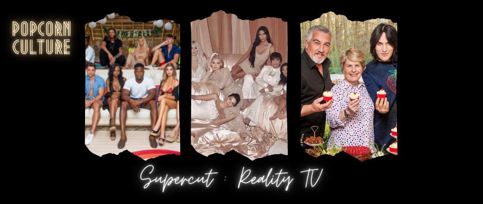 Popcorn Culture - Supercut: Reality TV