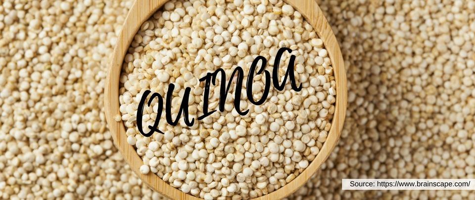 The Quinoa Controversy!