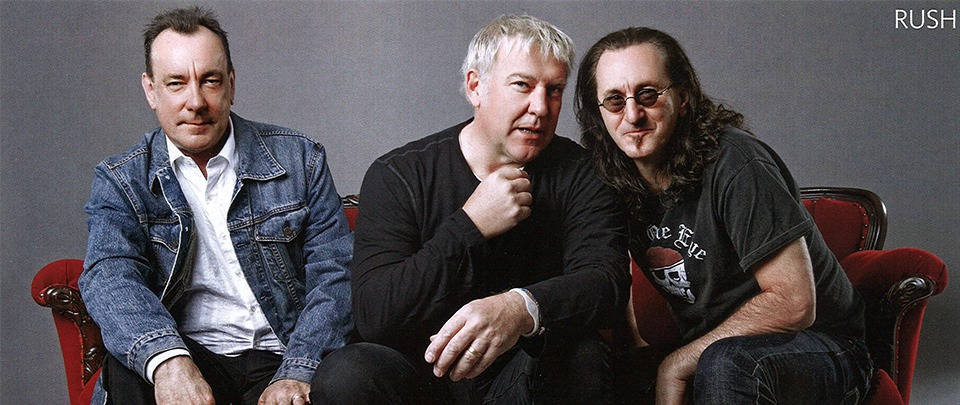 Cerita-Cerita Rock N' Roll: Rush
