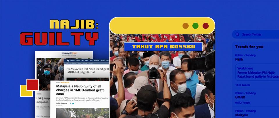 How Will Najib's SRC Verdict Affect Politics?