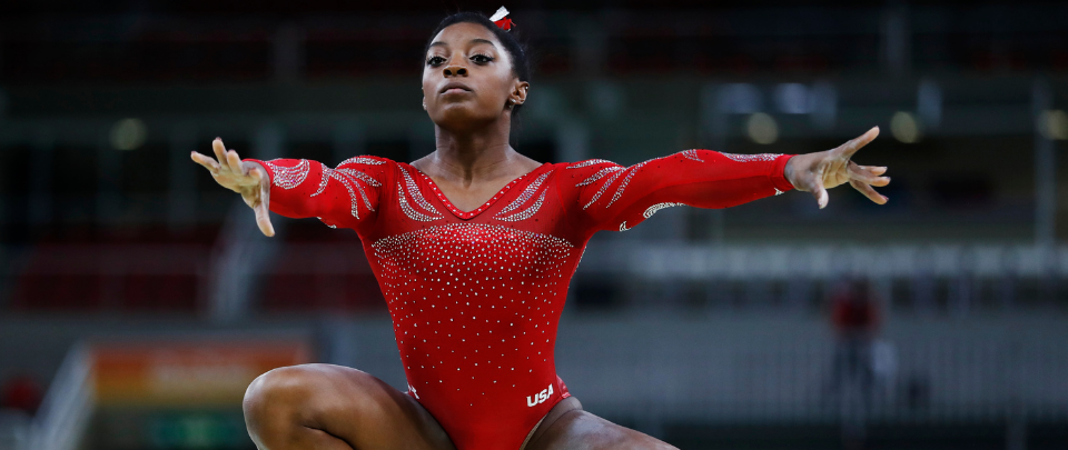 Simon Biles Olympic Withdrawal Highlights Mental Health in Elite Sports