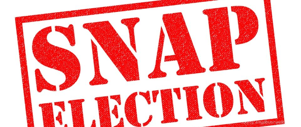 How Likely Are Snap Elections?