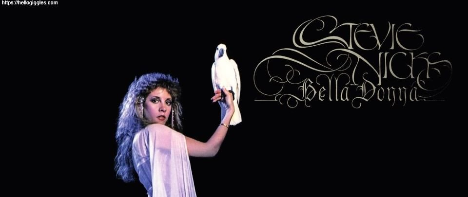 (Untitled) #99 feat. Bella Donna by Stevie Nicks
