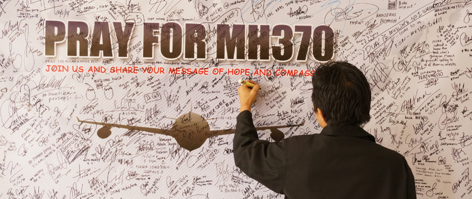 MH370, 7 Years Later