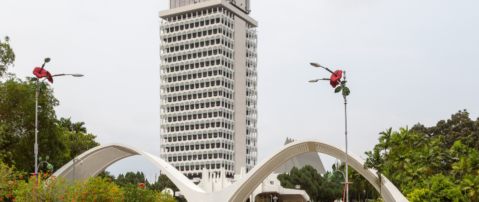 Senators Call For Dewan Negara To Reconvene