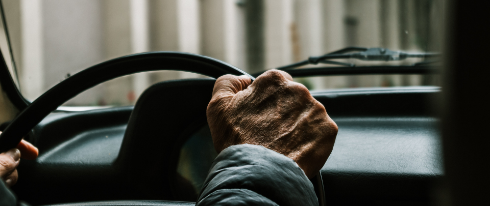 Should Senior Citizens Be Screened For Driving Licences?