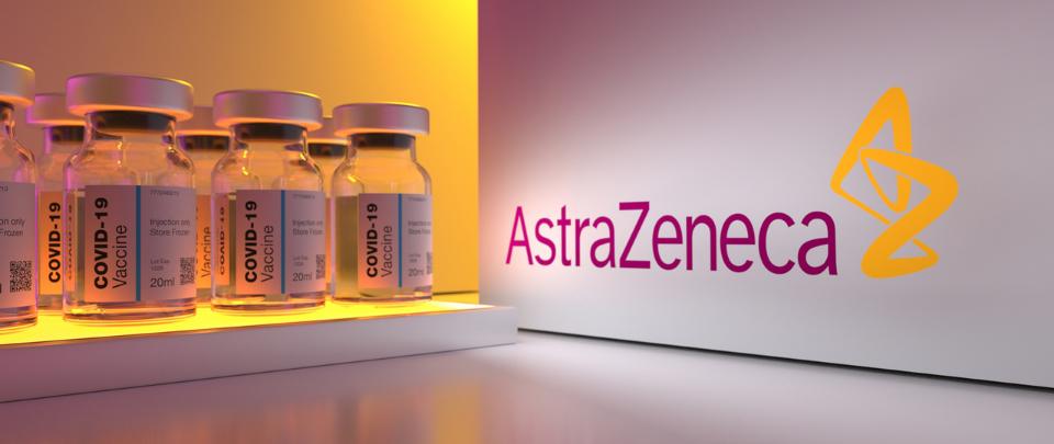 AstraZeneca Vaccine Now Available For Volunteers