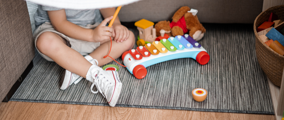 Daycare Centres Hoping To Reopen