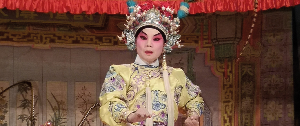 The Plight Of Chinese Operas During The Pandemic