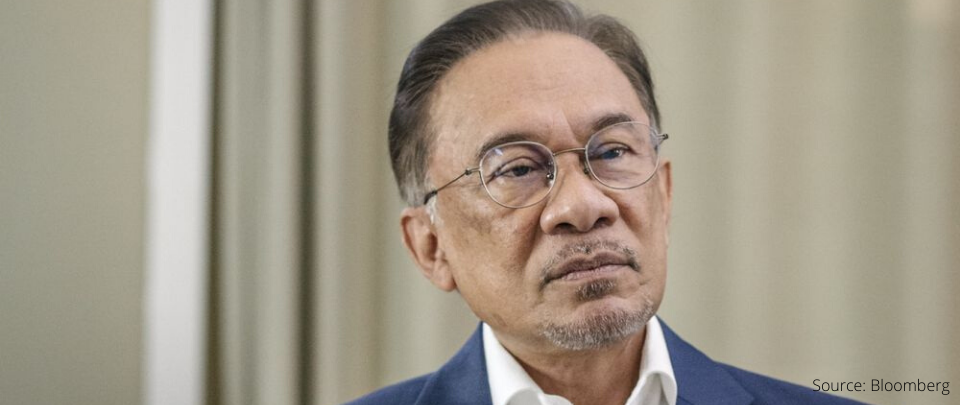 Anwar To Possibly Lead Opposition Again