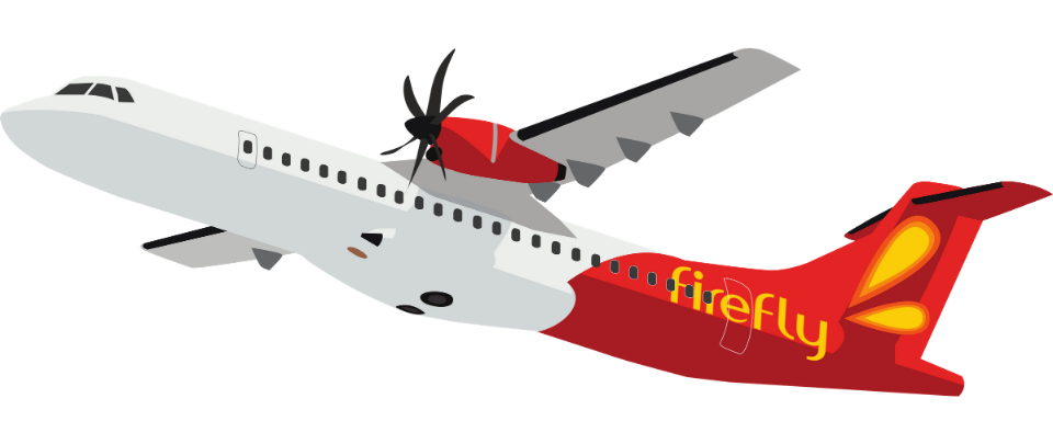 Will Firefly Be The New National Airline?