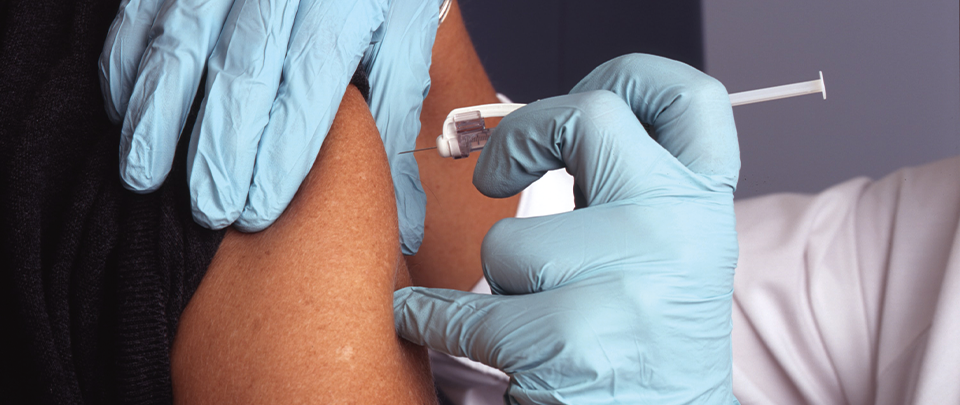 Do Public Figures Influence Vaccination?