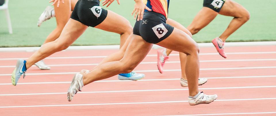 Popek Popek Parlimen: Pension For Olympic Athletes