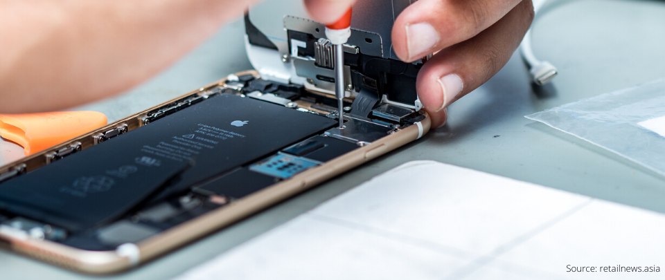 Right to Repair, Right to Sustainability