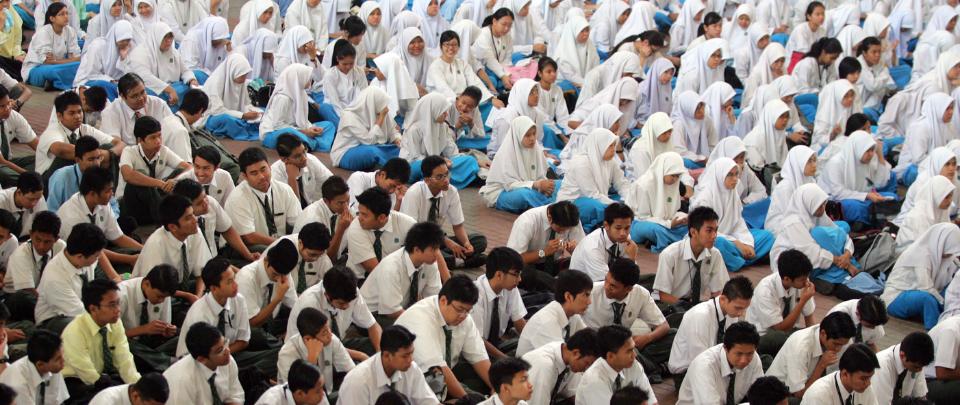 Combating Discrimination In Schools