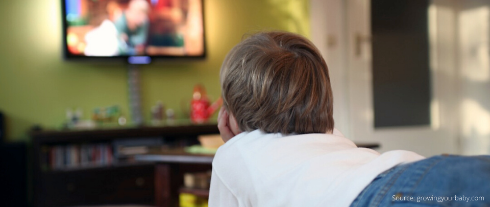TV Learning For Students