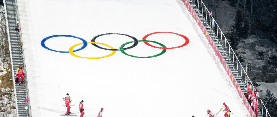 Will the 2021 Tokyo Olympics Take Place?