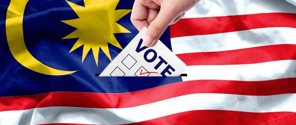 Will #AntaraDuaDarjat Affect How People Vote?