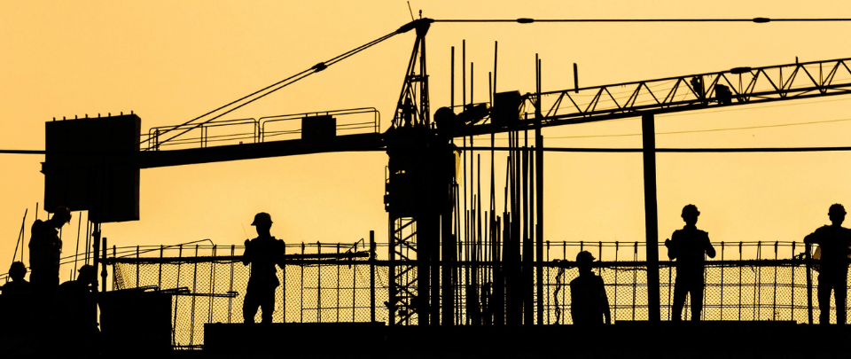 Safety Regulations At Construction Sites
