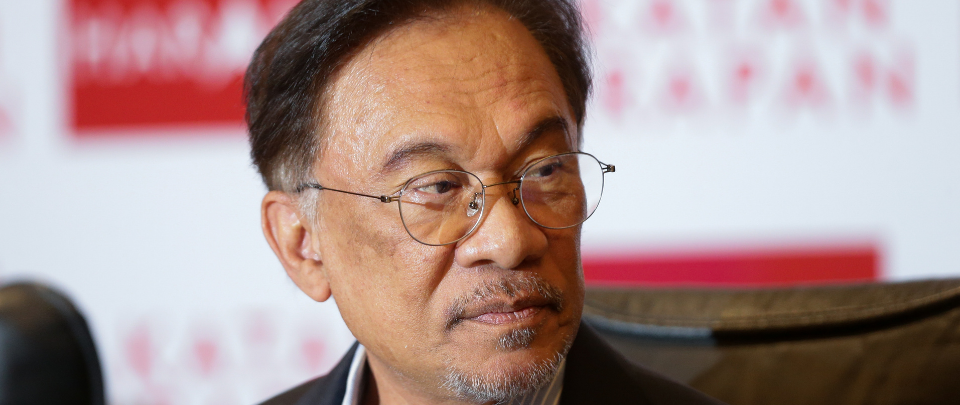 Does Anwar Still Have The Numbers?