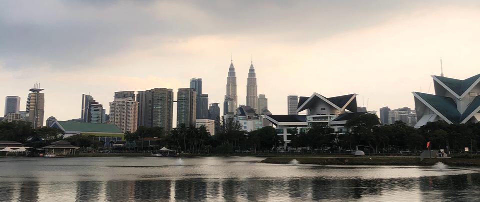 UN: Malaysia's FDI Drops Amidst Political Instability