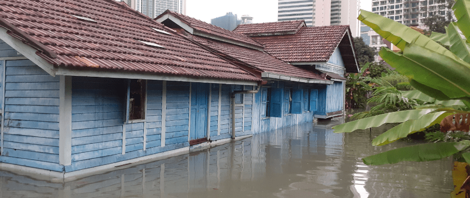 What Caused The Flash Floods In KL?